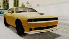 Dodge Challenger SRT Hellcat 2015 IVF PJ
