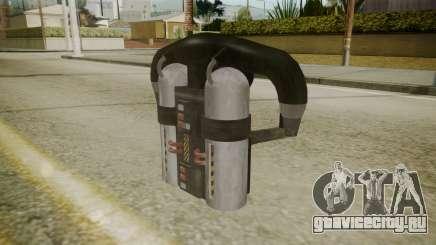 Atmosphere Jetpack v4.3 для GTA San Andreas