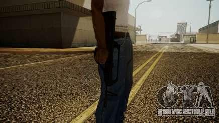 KH-2002 Battlefield 3 для GTA San Andreas
