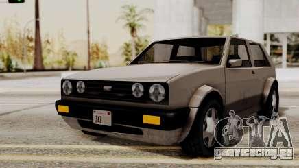 Updated Club Beta v2 для GTA San Andreas