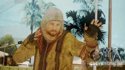 Custom Survivor 2 для GTA San Andreas