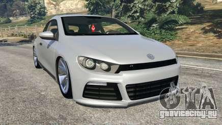 Volkswagen Scirocco [Beta] для GTA 5
