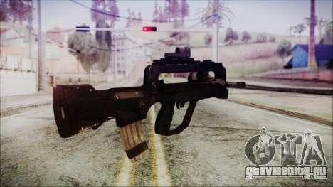 Famas G2 для GTA San Andreas второй скриншот