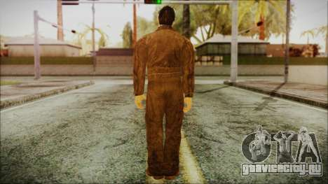 Michael Myers Movie Halloween для GTA San Andreas третий скриншот