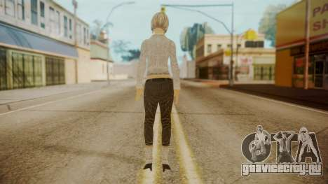 Russian Mafia для GTA San Andreas третий скриншот