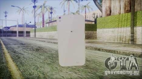 Claresta S5 для GTA San Andreas второй скриншот