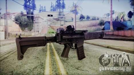 AK 5C для GTA San Andreas второй скриншот