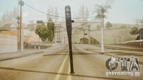 GTA 5 Bat для GTA San Andreas второй скриншот