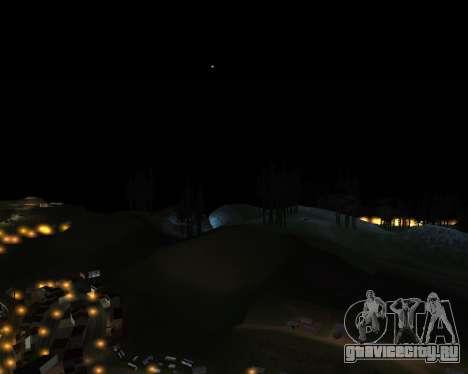 Project 2dfx 2015 для GTA San Andreas третий скриншот