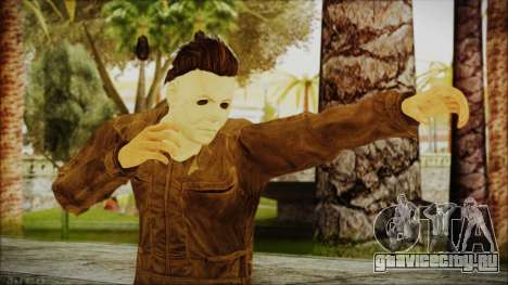 Michael Myers Movie Halloween для GTA San Andreas