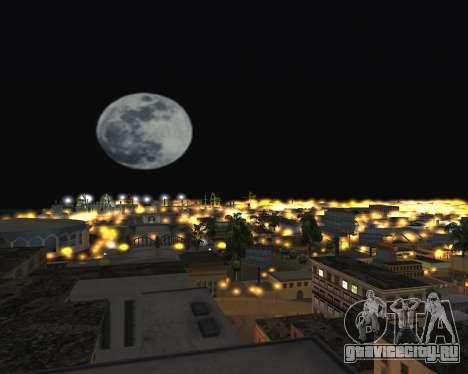 Project 2dfx 2015 для GTA San Andreas второй скриншот