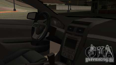 Chevrolet Lumina SS 2011 K.N Edition для GTA San Andreas вид справа