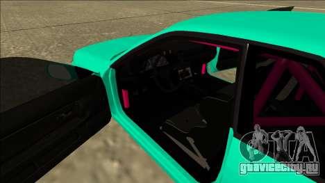 Nissan Skyline R32 для GTA San Andreas вид сверху