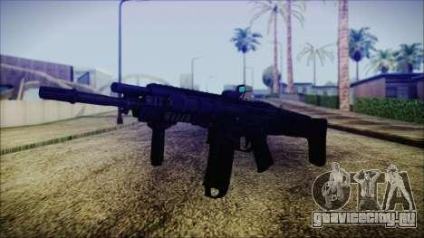 Bushmaster ACR для GTA San Andreas