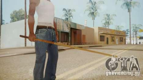 GTA 5 Pool Cue для GTA San Andreas третий скриншот