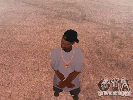 Welaso Boulevard Familis [Davis Pack] для GTA San Andreas четвёртый скриншот