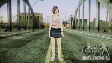 Ellen Silent Hill 4 для GTA San Andreas второй скриншот