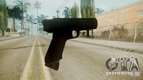 GTA 5 Tec9 для GTA San Andreas второй скриншот