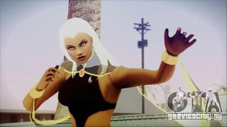 Storm Black для GTA San Andreas