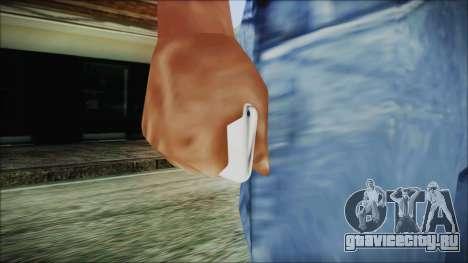 Claresta S5 для GTA San Andreas третий скриншот