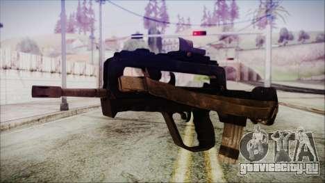 Famas G2 для GTA San Andreas