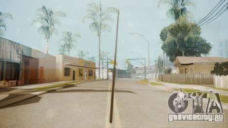 GTA 5 Pool Cue для GTA San Andreas второй скриншот