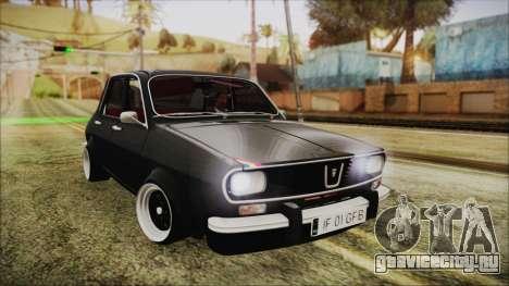 Dacia 1301LS GFB для GTA San Andreas