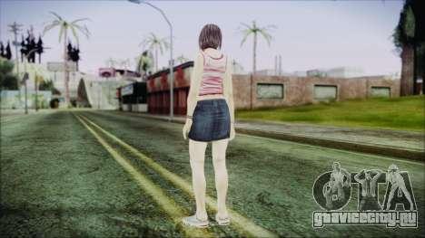 Ellen Silent Hill 4 для GTA San Andreas третий скриншот