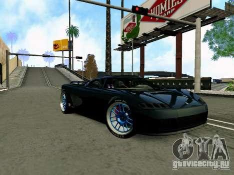 Anti-Lag Enb (Low PС) для GTA San Andreas четвёртый скриншот