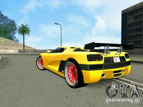 Anti-Lag Enb (Low PС) для GTA San Andreas