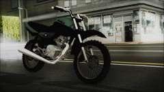 Zanella RX150 Cross