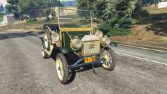 Ford Model T [one color]