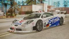 McLaren F1 GTR 1998 Team BMW для GTA San Andreas