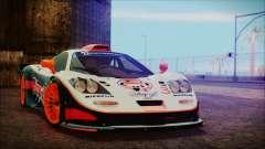 McLaren F1 GTR 1998