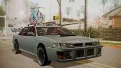 All New Sultan для GTA San Andreas