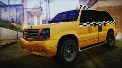 Albany Cavalcade Taxi (Saints Row 4 Style)