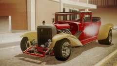 GTA 5 Albany Franken Stange для GTA San Andreas