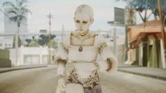 Demento Fiona Haunting Ground для GTA San Andreas