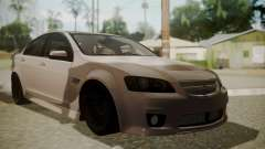 Chevrolet Lumina SS 2011 K.N Edition для GTA San Andreas