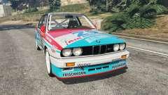 BMW M3 (E30) 1991 [Z5] v1.2