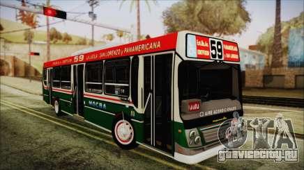 Mercedes-Benz OH1718L-SB Linea 59 для GTA San Andreas