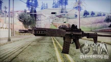 AK 5C для GTA San Andreas