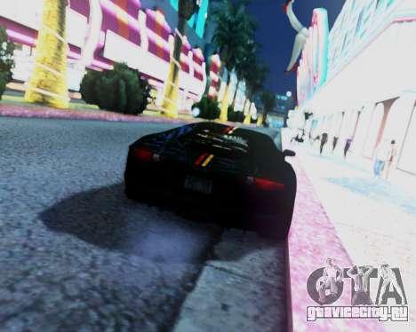 Amazing Camera для GTA San Andreas