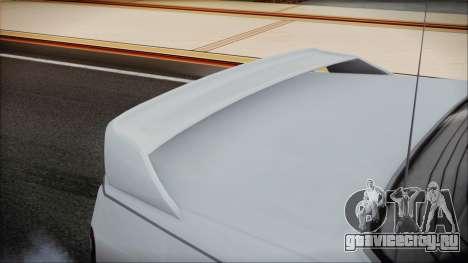 GTA 5 Albany Primo Custom для GTA San Andreas вид справа