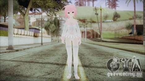 Light Honey Whip для GTA San Andreas второй скриншот