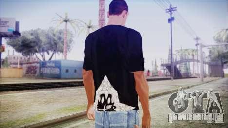 San Andreas T-Shirt для GTA San Andreas третий скриншот