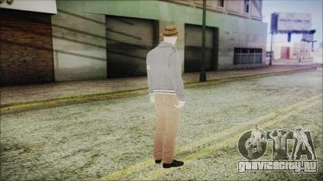 GTA Online Skin 47 для GTA San Andreas третий скриншот
