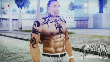 Blade Skin Pack для GTA San Andreas четвёртый скриншот