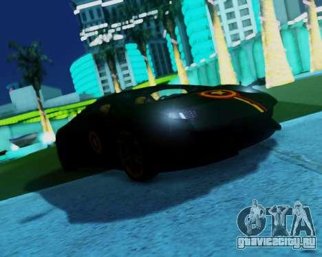 Amazing Camera для GTA San Andreas пятый скриншот