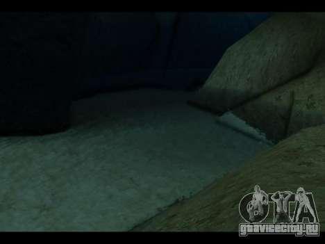 ENB S-G-G-K для GTA San Andreas пятый скриншот